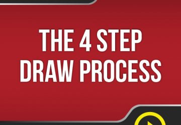 Lesson #4 - The 4-step Draw Process